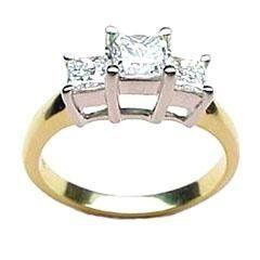 Tmx 1241244916539 Threestonering Morris Plains wedding jewelry
