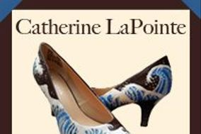 Catherine LaPointe- Hand-Painted Shoes