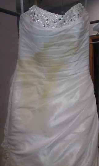 Since 1934 only four people have been trusted with your gown at Dublin Cleaners. We have the best...