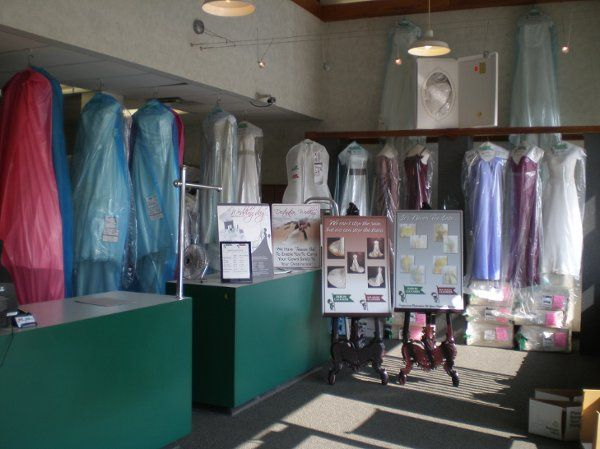 We cared for 707 Brides in 2011