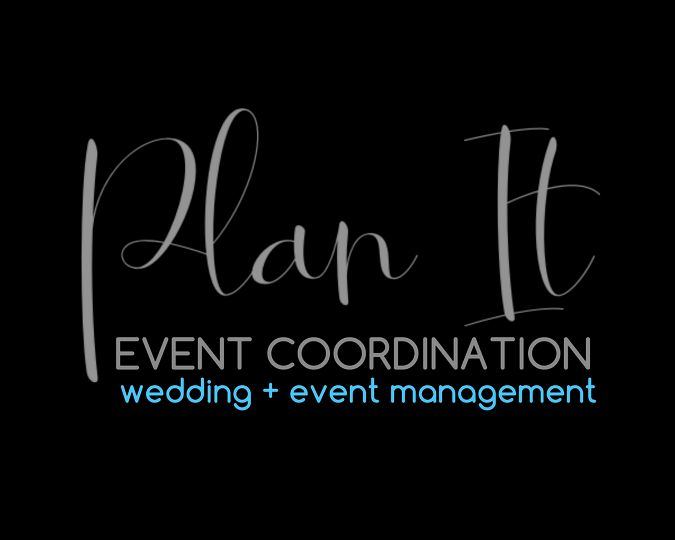 Plan It Event Coordination