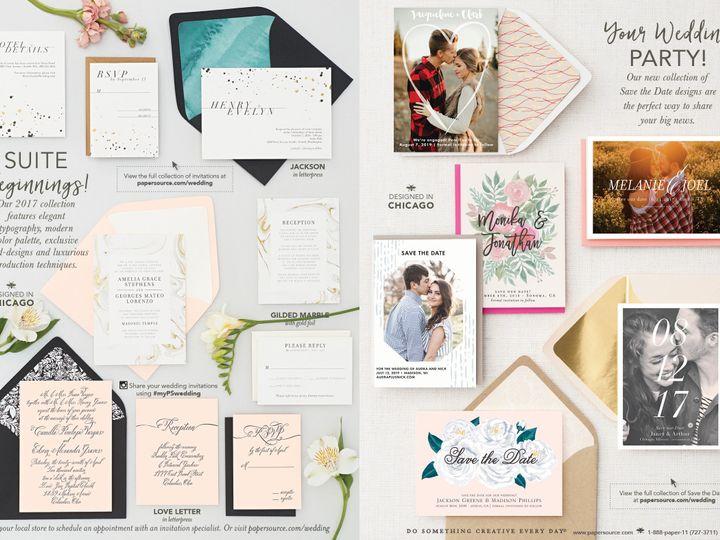 Tmx 1487870396853 010917catp30 Chicago wedding invitation