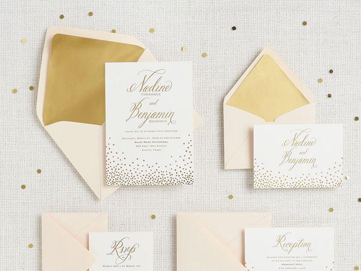 Tmx 1489593994769 Champagne2 Chicago wedding invitation