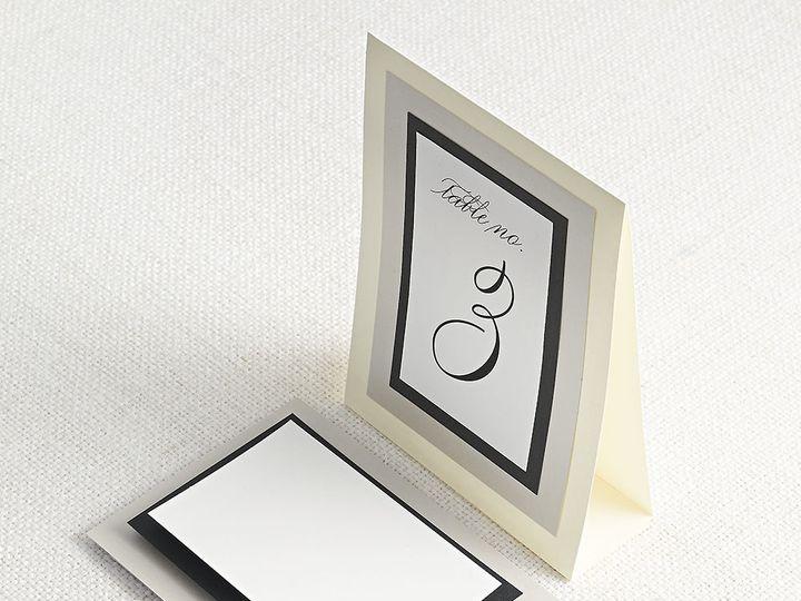 Tmx 1489597703879 Calligraphydiy Chicago wedding invitation