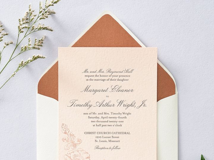 Tmx Etchedfloral 1 51 26706 Chicago wedding invitation