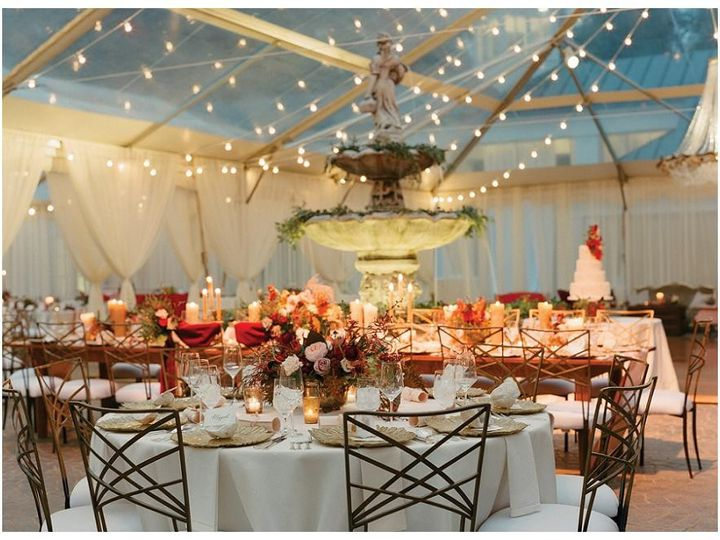 Tmx 1423710621742 Chameleon Gold Leaf Jen Fariello Charlottesville, VA wedding rental