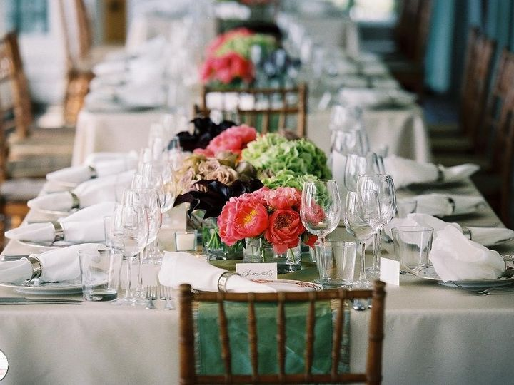 Tmx 1423710640206 Jen White Linen Chiavari Charlottesville, VA wedding rental