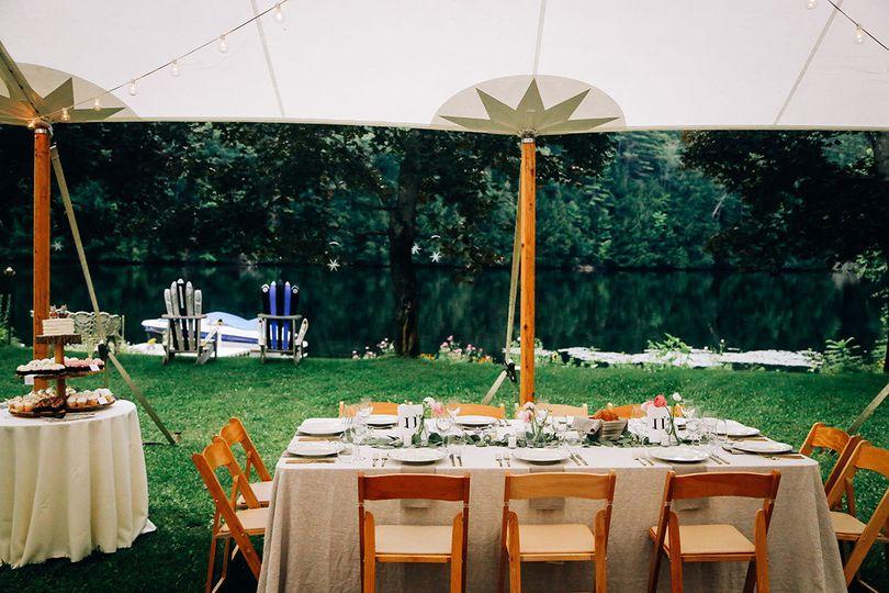 Vermont Tent Company Event Rentals South Burlington