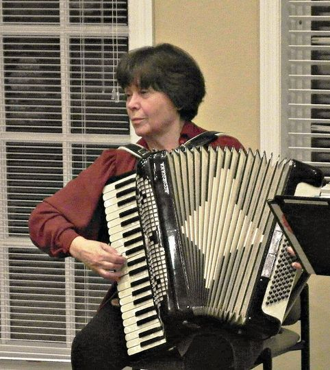1st Choice Music Services Accordionist