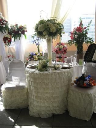 Tmx 1453680645343 White Tablecloth Sacramento wedding planner