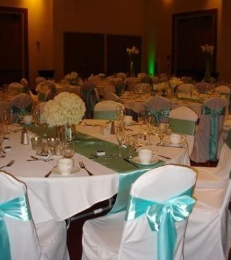Tmx 1453680655451 Wht Teal Reception Websize Sacramento wedding planner