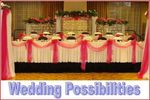 Wedding Possibilities image