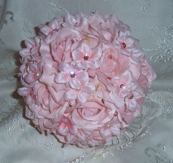 7 inch flower ball