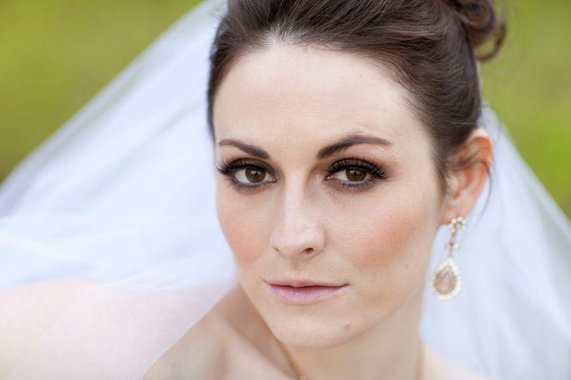 Makeup by Sara Eleen
