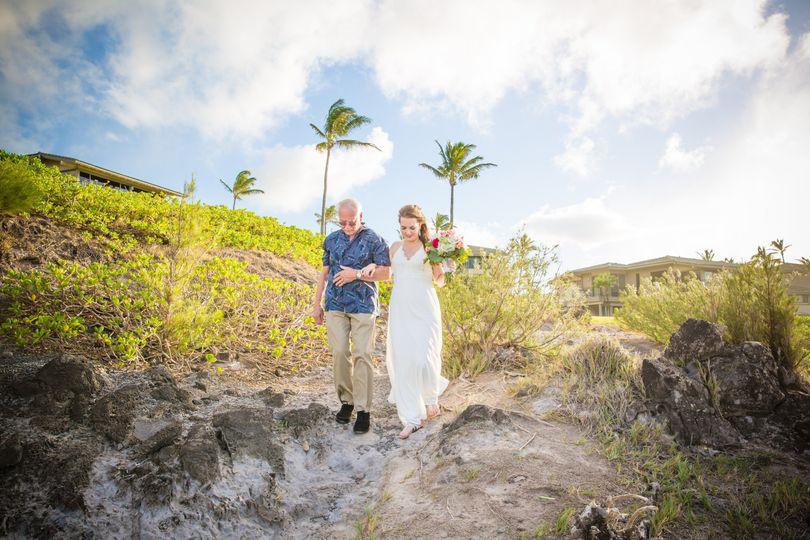 Kapalua, Maui Wedding