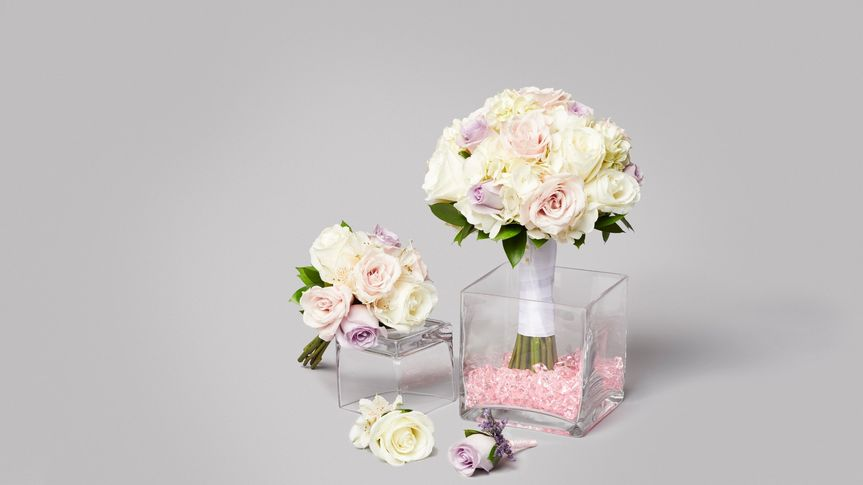 Beautiful Bouquets available!