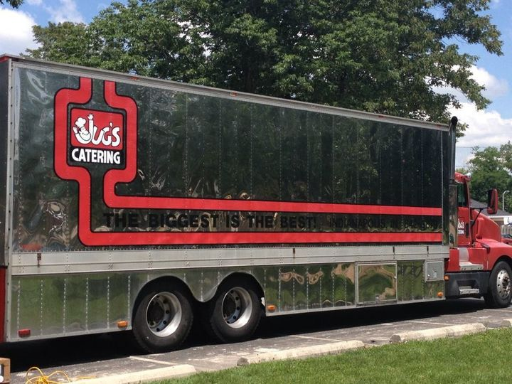zachs truck