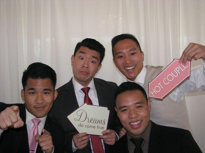 Photobooth buddies