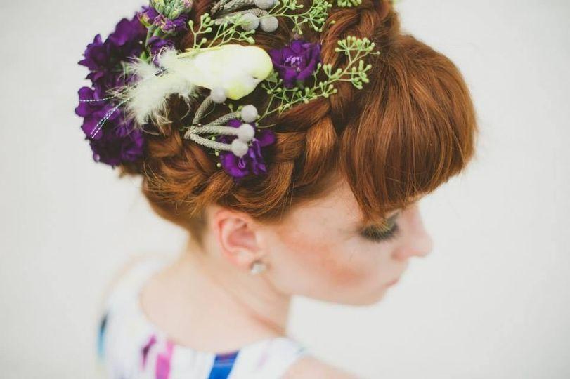 Morgan Nichols, Hair & Makeup Artist