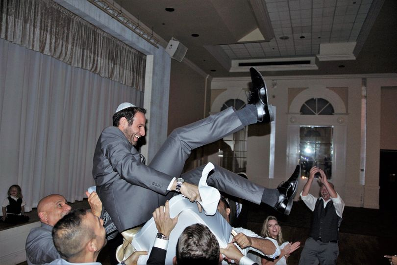 We do all types of weddings