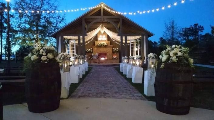 Southern Lea Farms Venue Chipley Fl Weddingwire