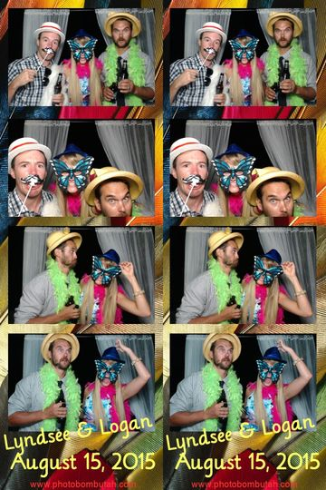 wedding photo booth decoration photobomb photo booth services event rentals ut 9858