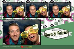 PhotoBomb Photo Booth services
