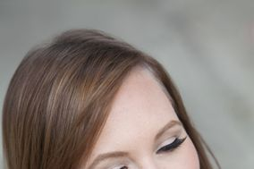 Amy George Makeup