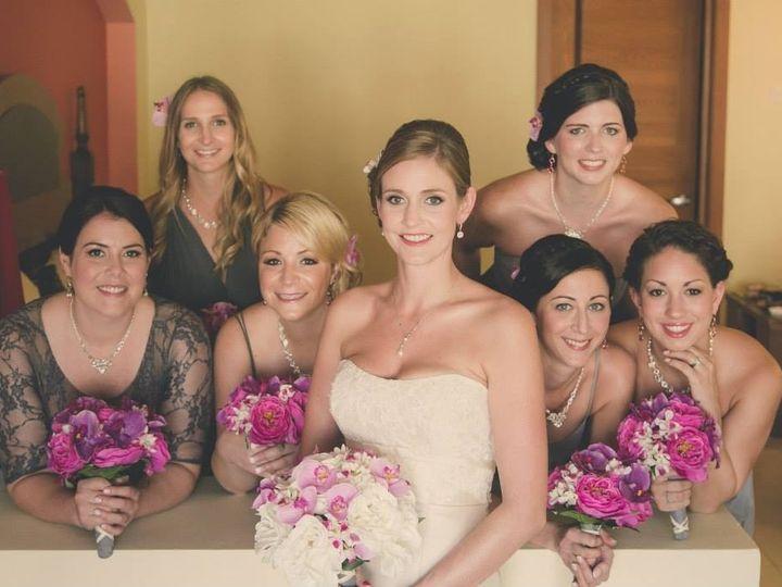 Tmx 1422454985608 Photo 4 Yorkshire, NY wedding beauty