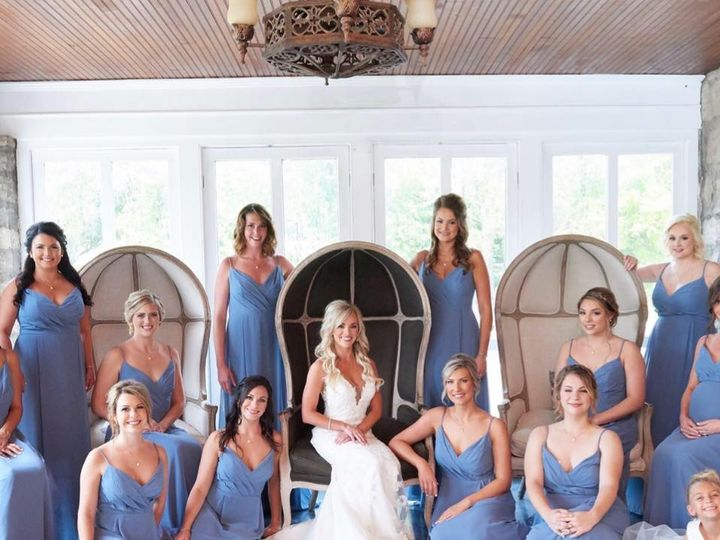 Tmx Conservatory Hotties 51 993806 159492263020350 Saint Charles, MO wedding venue