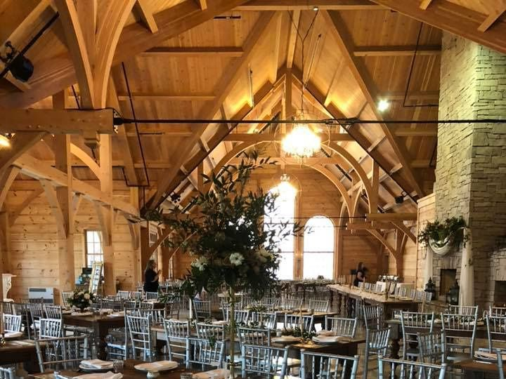 Tmx Hall Set Up 51 993806 159492263153413 Saint Charles, MO wedding venue