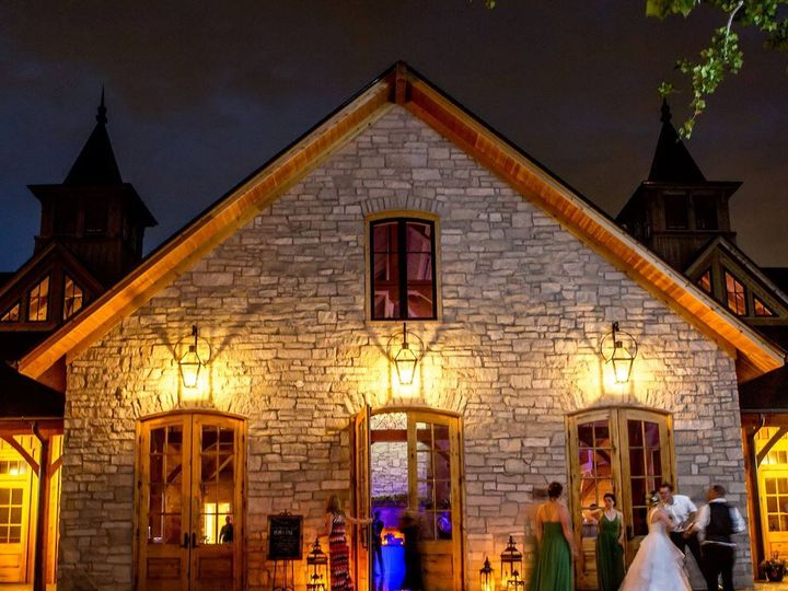 Tmx Sycamore Hall Night Glow 51 993806 159492263192351 Saint Charles, MO wedding venue