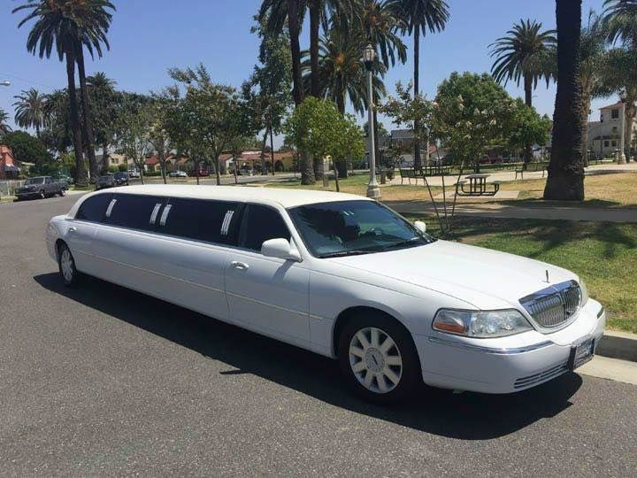Renner limousine