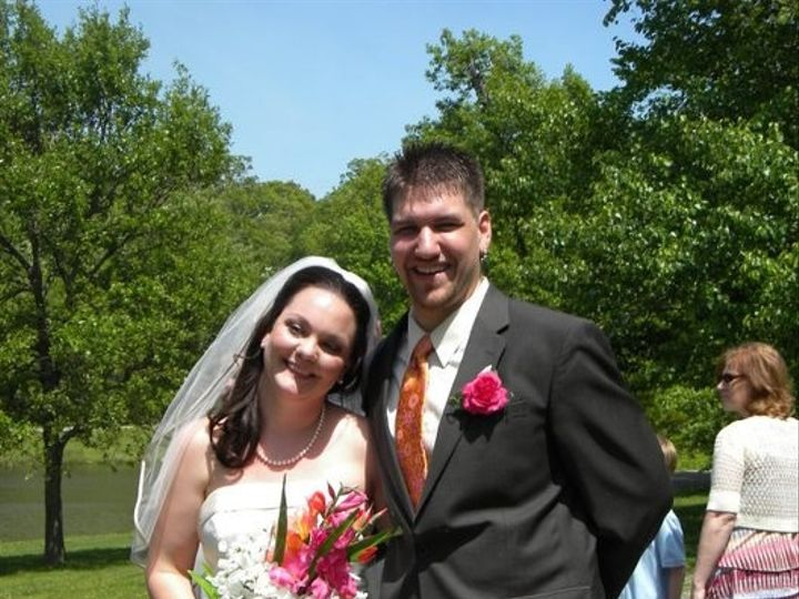 Tmx 1389986194333 Melissa And Ryan  Ballwin, MO wedding dj