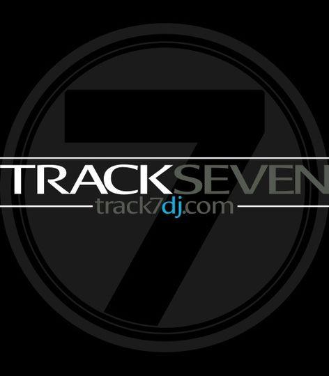 Track Seven DJ Logo