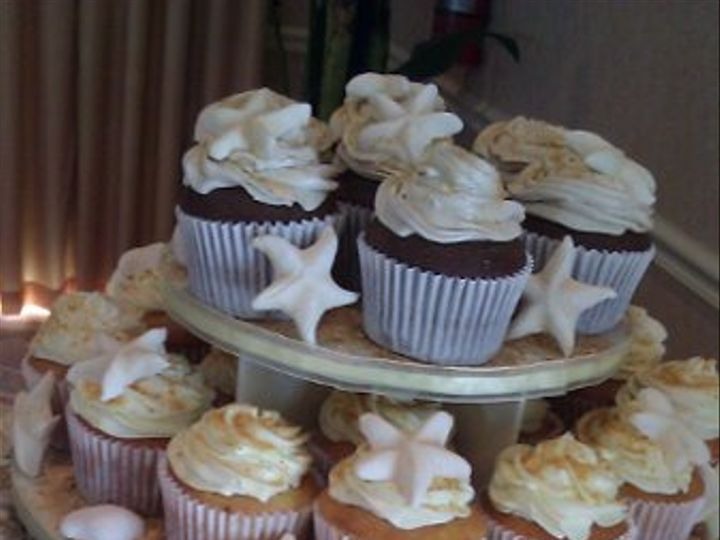 Tmx 1308328131229 Cupcakes2 New Port Richey wedding cake