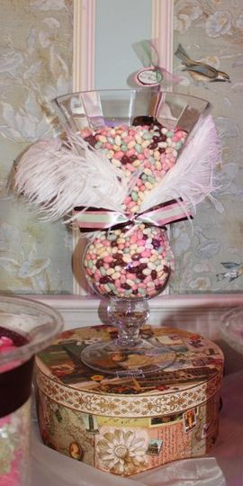 Ice Cream Parlor Jelly Bellies in assorted Coldstone Creamery flavors included all of the color...