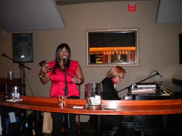 Live Performance at Ray's in the City