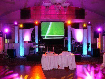 Wedding DJ New York Long Island New Jersey Connecticut, Video Disc Jockey, Video DJ MC, Video Dee...