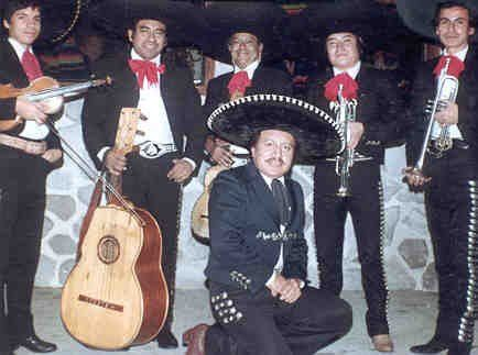 Mariachi Band Mexican Strolling Musicians for Long Island, New York, New York...