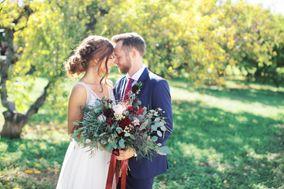 Agritopia Weddings