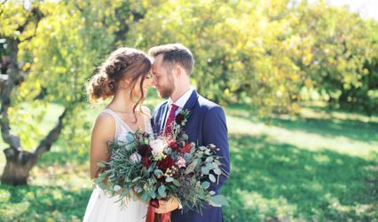 Agritopia Weddings & Events