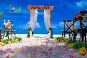 Aloha Island Weddings