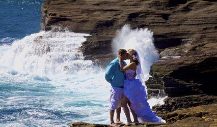 Aloha Island Weddings 1
