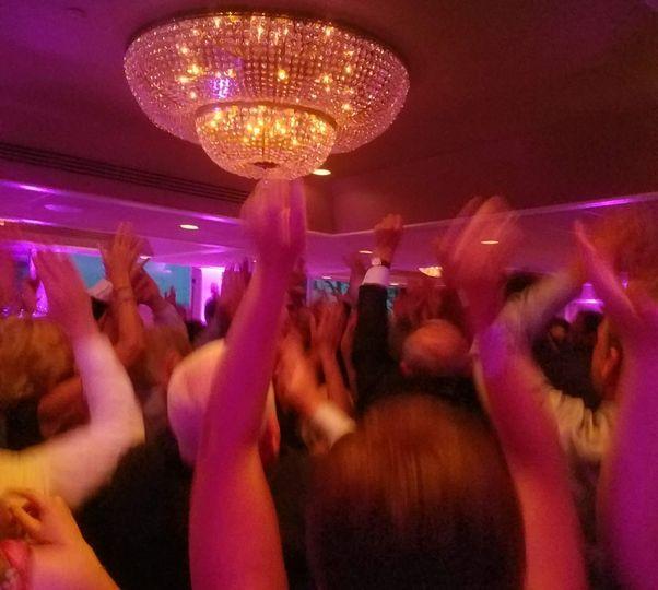 pink hands up 51 787806 1572385583