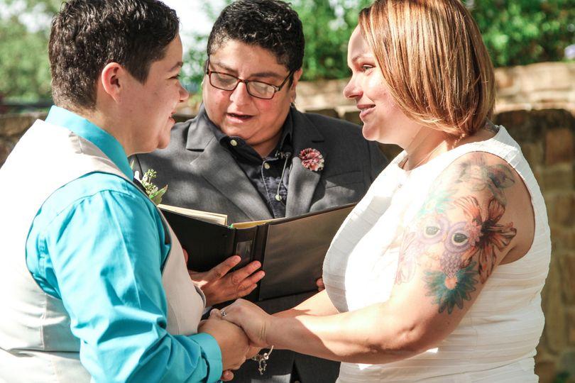 Reverend Kathy V Gonzalez