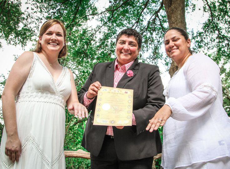 Rev Kathy Gonzales