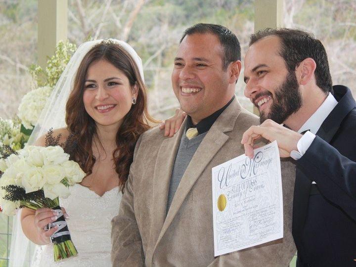 Tmx 1404842122954 Img7962 San Antonio wedding officiant