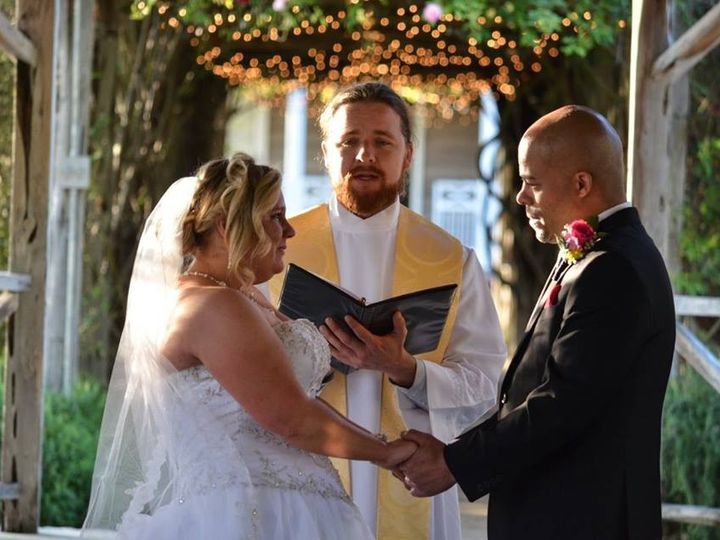 Tmx 1471186399033 1300111111689480597825348732336413610803803n San Antonio wedding officiant