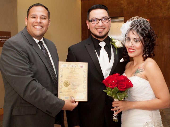 Tmx 1471186456405 Cyndi Andrew 279 San Antonio wedding officiant